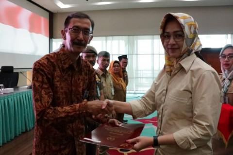 150 ASN Tangsel Diganjar Penghargaan Satya Lencana Karya Satya