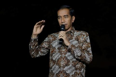 Jokowi Warns of Looming Global Recession