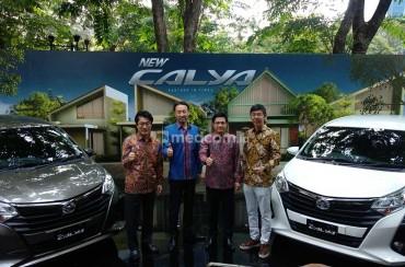 Toyota New Calya Incar Segmen Entry MPV