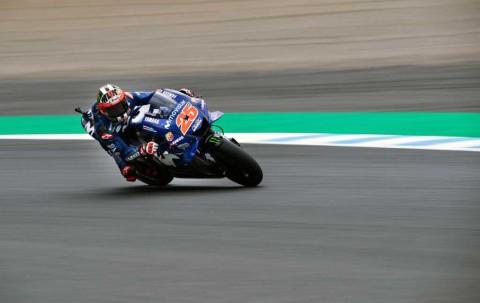 Fan Indonesia Diundang Nonton MotoGP Jepang