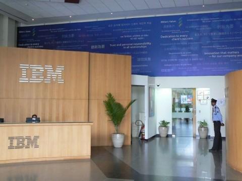 Bukan Pesaing, IBM Lihat Microsoft dan Amazon Sebagai Partner