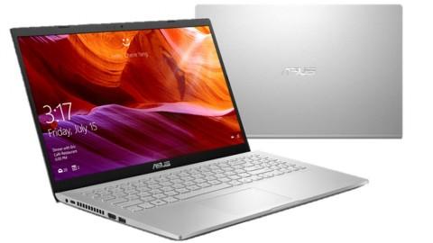 Laptop Klasik ASUS VivoBook Ikut Pakai NanoEgdge Display