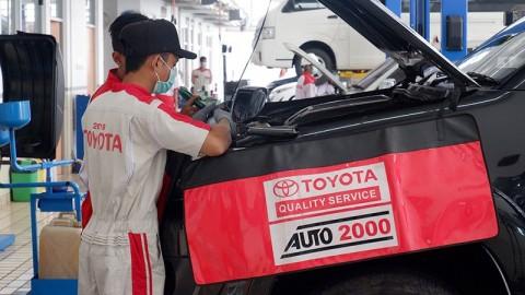 Perawatan Mobil Konvensional & Hybrid Tidak Jauh Berbeda