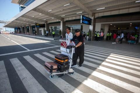 Yogyakarta International Airport Melayani 96 Ribu Penumpang