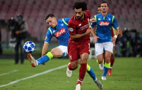 Prediksi Napoli vs Liverpool: Partenopei Tangguh di Kandang