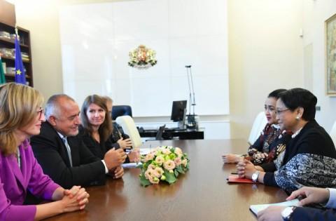 Bulgaria Dukung Penuh NKRI dan Buka Pasar untuk Indonesia