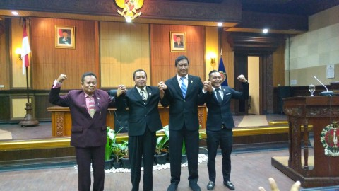 Legislator Yogyakarta Akan Mengurangi Kunker Luar Daerah