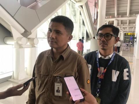 Tiga Pesawat Tujuan Riau dan Bengkulu Gagal Terbang Akibat Kabut Asap
