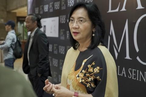 Ekspor Fesyen Muslim Capai Rp93,2 Triliun di Semester I