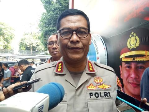 Artis FTV Masih Ditahan Polisi