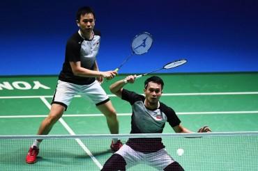Jadwal 7 Wakil Indonesia di Hari Kedua China Open 2019