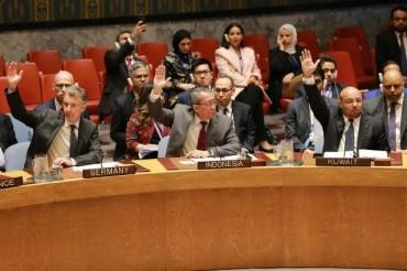 Indonesia Loloskan Resolusi DK PBB Perpanjang Misi Afghanistan