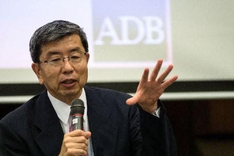 Presiden ADB Takehiko Nakao Mengundurkan Diri