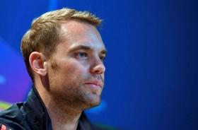 Neuer Ungkap Target Utama Muenchen di Liga Champions Musim Ini