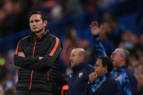 Kekalahan dari Valencia Jadi Pembelajaran bagi Pasukan Muda Chelsea