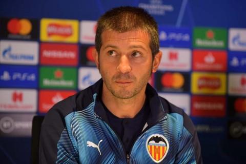 Kemenangan atas Chelsea Bukti Komitmen Pemain Valencia