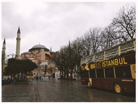 8 Hal yang Hanya Dapat Anda Beli di Turki