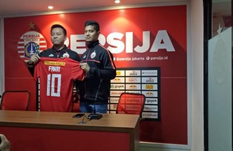 Persija Dapatkan Pemain Indonesia yang Main di Liga Qatar