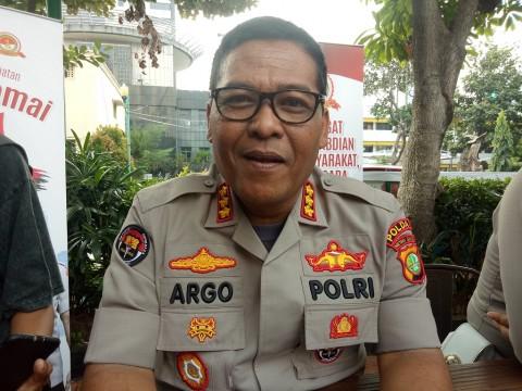 Polisi Segera Panggil Pendiri Kaskus
