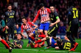 Prediksi Atletico Madrid vs Juventus: Teror CR7