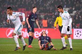 Prediksi PSG vs Real Madrid: Ambisi Tuan Rumah Akhiri Rekor Buruk