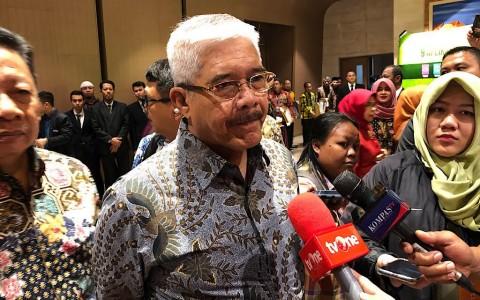 Ketua MA Sebut e-Litigasi Mudahkan Peradilan