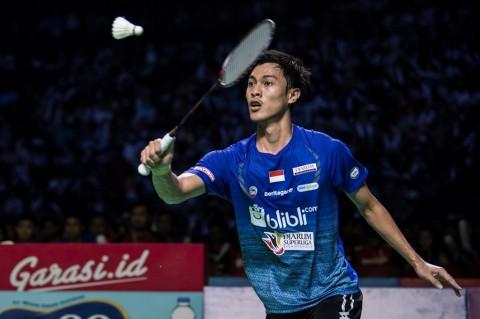 China Open 2019: Shesar tak Menyangka Kalahkan Jojo