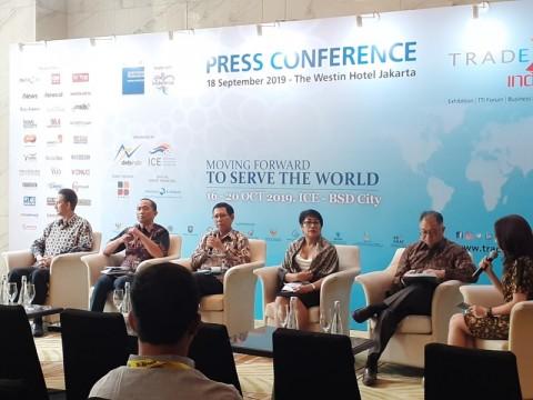 Strategi Kemendag Sukseskan Trade Expo Indonesia 2019
