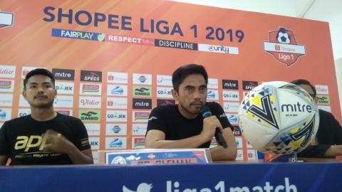 Jacksen F Tiago Disebut Bawa Aura Positif untuk Persipura