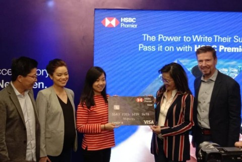 HSBC Supports Indonesian Students Studying Abroad