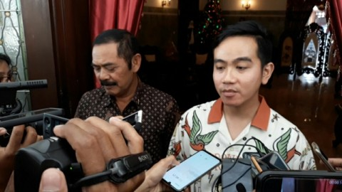 Presiden Jokowi Segera Menimang Cucu Ketiga