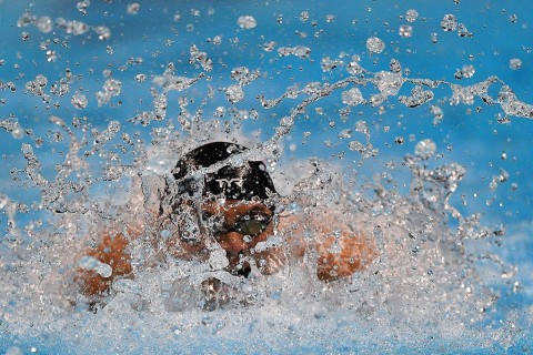Progres Tim Renang Indonesia Jelang SEA Games 2019