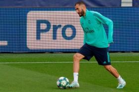 Jelang PSG vs Real Madrid: Thomas Tuchel Waspadai Benzema