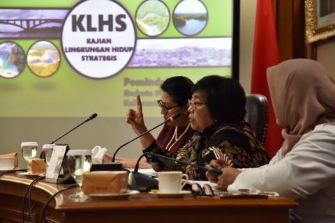Pemindahan Ibu Kota Awal Periode 'Post-Java'