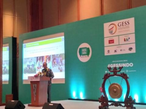 Tema GESS 2019 Relevan dengan Fokus Pendidikan Indonesia