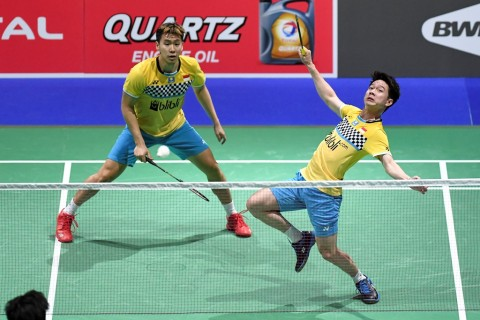 Jadwal 10 Wakil Indonesia di Babak 2 China Open 2019