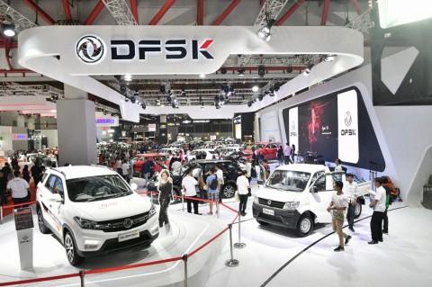 DFSK Sasar Segmen SUV di Filipina