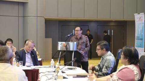 Indonesia-Malaysia Perkuat Diplomasi Ekonomi