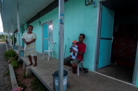 Korban Gempa Desak Pemkot Palu Mendata Kembali Penerima Jadup