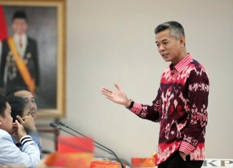 KPU Pastikan Pilkada 2020 Bebas dari Mantan Koruptor