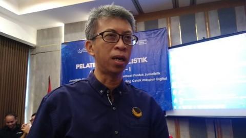 NasDem DIY Cari Calon Potensial untuk Pilkada 2020