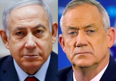 Netanyahu Minta Rival Gabung Koalisi Pemerintahannya