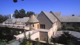Greystone Mansion, Properti Terpopuler di Hollywood