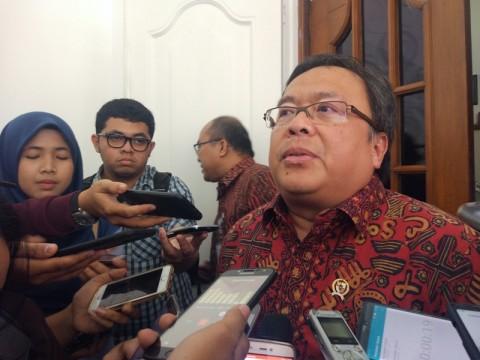 Pemerintah Bakal Cabut Konsesi Lahan Sukanto Tanoto di Ibu Kota Baru