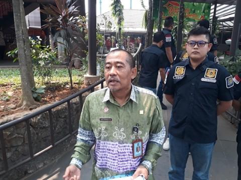 WN Tiongkok Mendominasi Tangerang