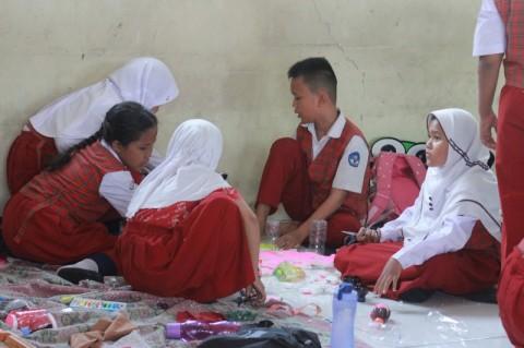 Pemkab Bekasi Siapkan Rp30 Miliar untuk Meubelair 600 Kelas