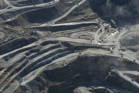 Freeport Matangkan Lahan untuk Lokasi <i>Smelter</i>