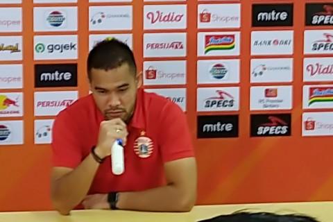 Kata Andritany Usai Persija Dipermalukan Bali United