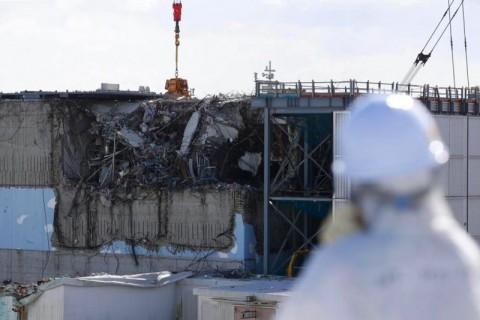 Tiga Eksekutif Dibebaskan atas Bencana Nuklir Fukushima