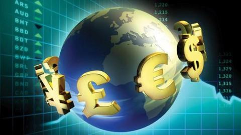 OECD Perkirakan Ekonomi Global Terus Melambat di 2019-2020